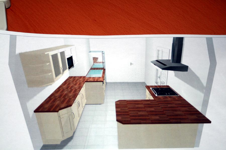 Notre cuisine projets ixina atlas et hyg na 6 messages for Avis cuisine hygena